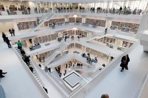 Stuttgartlibrary2