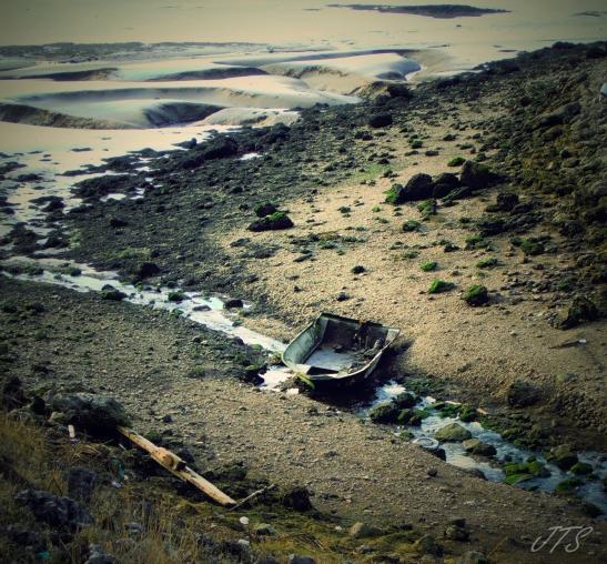 Abandonedboat