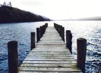 brantwood pier
